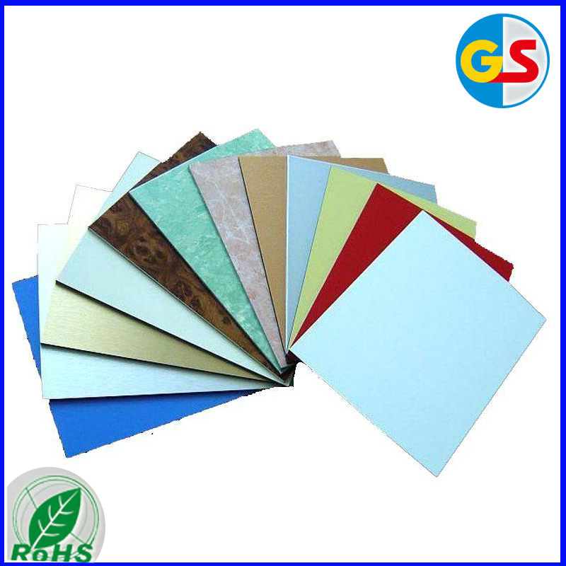 Hot selling alluminium Products/alluminium Sheets/alluminium Panels exterior Aluminum Composite Panel