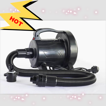 hot sale air tight inflatable air pump for inflating and deflating