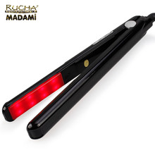 Keratin treatment Infrared Ultrasonic Cold plate flat iron Hair Straightener Parts