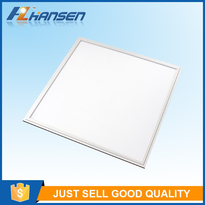 Acrylic Office Lighting 50W panel led light fitting