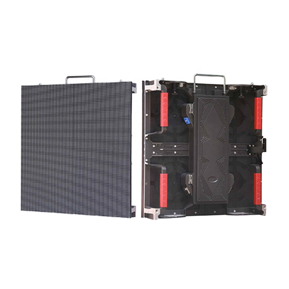 500*500mm Smd Background Outdoor P4 Stage 10Ft X 12Ft Display <strong>Led</strong> For Concert