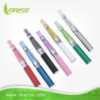 2014 Original Huge Vapor No leakage Variable colors ce5 ovale ce5 electronic cigarette
