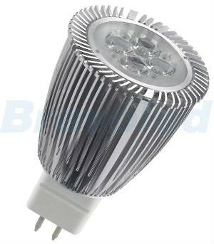 xpe dimmable led spotlight