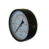 General Bourdon Tube Pressure Gauge