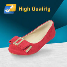 High Quality Fashion Casual Beautiful Ladies Flat Shoes