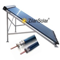 swimming pool collector renewable energy solar collector