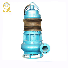 Centrifugal Submersible Gravel Pump