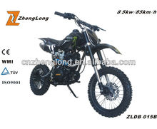 automatic transmission dirt bikes