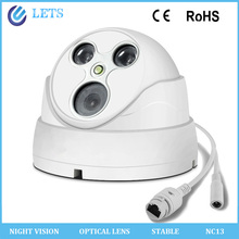 3MP/4MP/5MP Cheap Price Night Vision Outdoor Ip Dome Camera