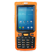 Jepower HT380A IP65 Rugged Android PDA Barcode Laser Scanner with 3G/Bluetooth/RFID/UHF