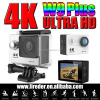 professional camera 4K resolution mini digital camera - H9