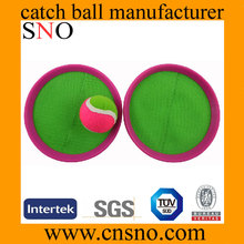 Catch Ball on Business trip Outdoor playing game toy for adults