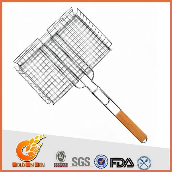 Choice materials bbq bristle basting brush(GIS40372)