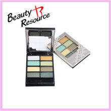ES8071 Beauty Resource fashion color eyeshadow high quality
