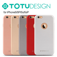 TOTU High quality design Cheap PC mobile phone case for iphone 6s