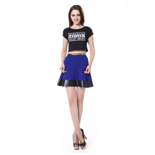 2014 Fashion Hot Style Young Ladies Short Skirts