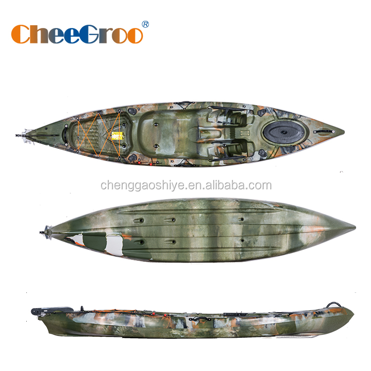 150kg loading sit on top fishing kayak best price fishing <strong>boat</strong>