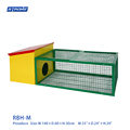 RBH-M (Rabbit Hutch-Medium size)