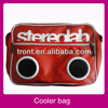 Useful high quality cooler mini speaker bag