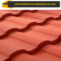 innovative 1340*420mm fish scale roof tile with best quality