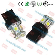 High Quality LED Auto Light Bulb T20 W21W 7443 W21/5W 7440 LED Car Signal Brake Bulb