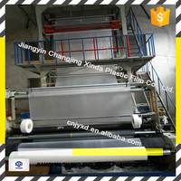 Blowing LLDPE Stretch Film for Pallet Wrapping