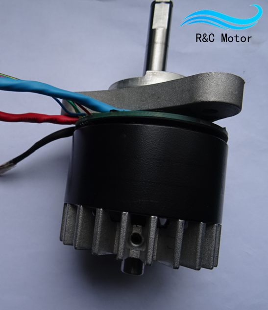 China manufacturer electric skateboard motor