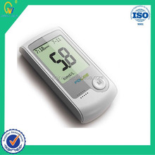 New Design Accurate Blood Glucose Monitoring System High Quality Precise Blood Sugar Test Equipment