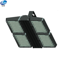 ip65 led lighting 400w aluminum die casting led housing led light for outdoor lighting garden