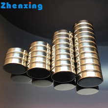 Magnet manufacturers strong permanent ultra thin magnet