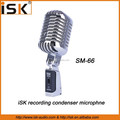 Large Diaphragm Condenser high sensitive Microphone