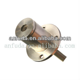 7023 Inner Hexagon Structure Stainless Steel Lock