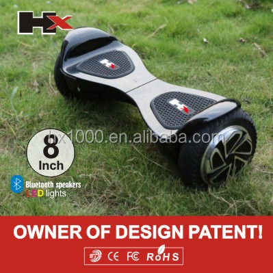 The Top Grade Two Wheeled Self Balancing Electric Scooter Handle Bag