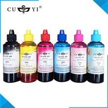 HOT SALE custom design pvc sheet plastic printing ink directly sale