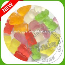 Animal shape bulk gummy candy