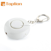 Led Round Personal Alarm With Led