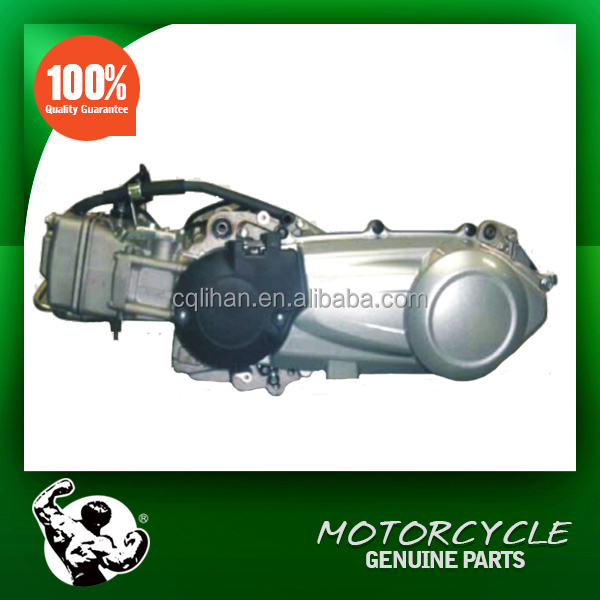 High Quality Brand New Scooter Engine 150cc with CVT Transmission
