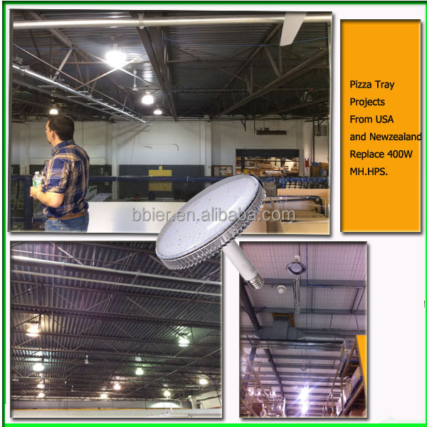 400w metal halide replacement ETL Highbay 150w e39