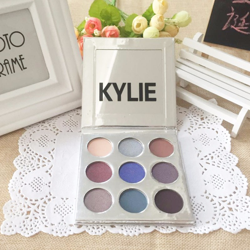 KYLIE Cosmetics Limited Edition Holiday Kyshadow Eyeshadow Palette