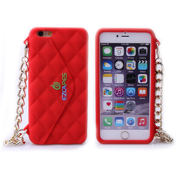 wholesale as decorate cell phone case custom product silicone case for iphone 6 6s plus