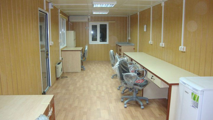 Office Container , Prefab Container, Office