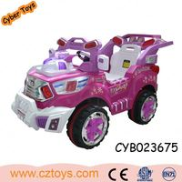 Trade Assurance battery operated toy race car for kids with MP3 function