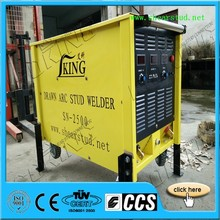 Inverter 1600 amp Arc Welding Machine