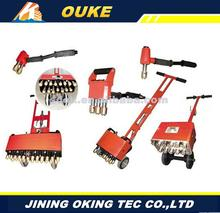 scabble and grinding concrete,sand floor grinding and vacuum cleaner machine,resurfacing machine for concrete