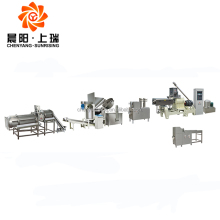 Factory supply full automatic corn tortilla making machine