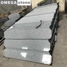 Wholesale China G603 Polished Granite Tile