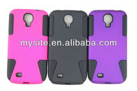 Guangzhou factory price Mobile pgone cover Coloeful Cell Phone Case for Samsung I9500