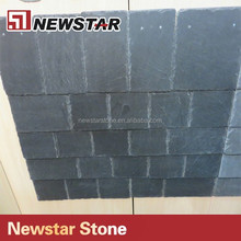 Newstar Hot Sale Natural Surface Black Roofing Slate