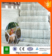 Anping factory supplier gabion wire mesh/stone gabion basket/ animal gabion cages