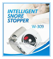 2013 Europe Most Popular Wrist Stop Snore Products/Stop Snoring Products With CE Certificates